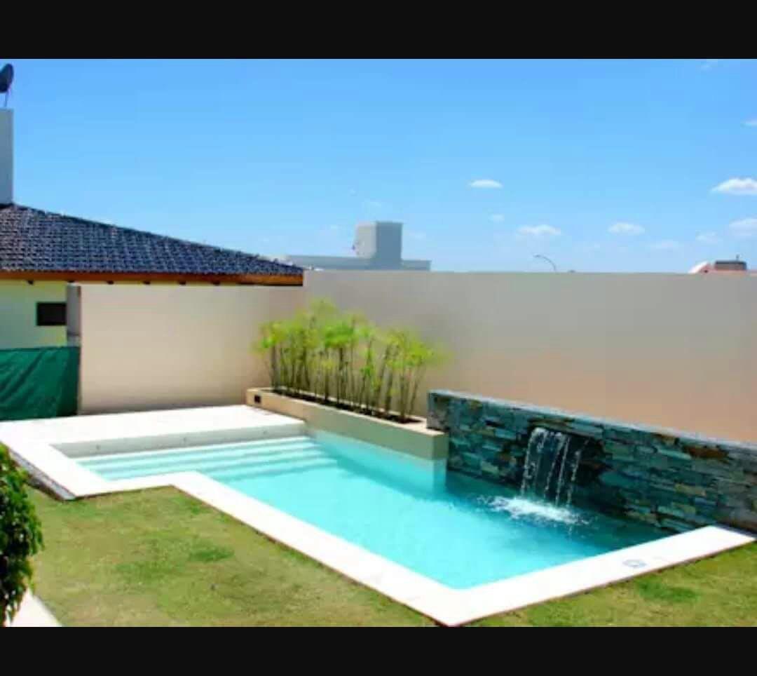 Est prohibido llenar piscinas y o piletas de lona con for Llenar piscina